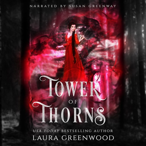 Tower Of Thorns, Laura Greenwood