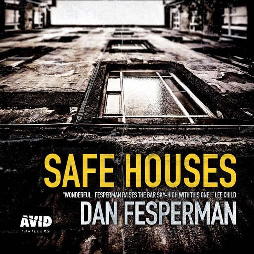 Safe Houses, Dan Fesperman