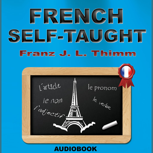 French Self-Taught, Franz J.L. Thimm