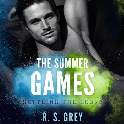 The Summer Games, R.S. Grey