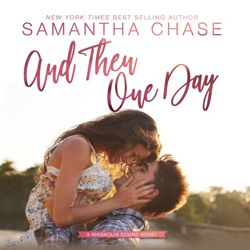And Then One Day, Samantha Chase