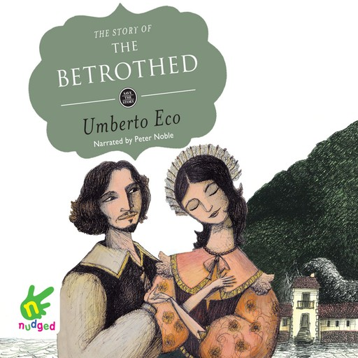 The Story of the Betrothed, Umberto Eco