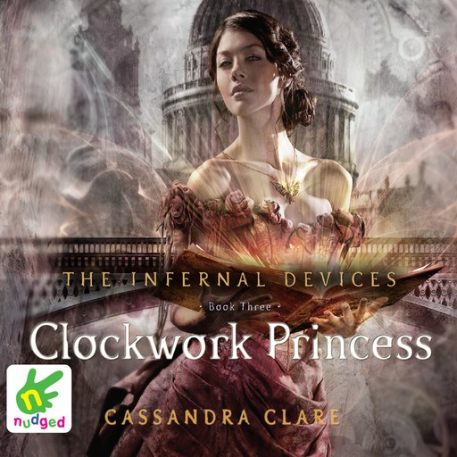 Clockwork Princess, Cassandra Clare