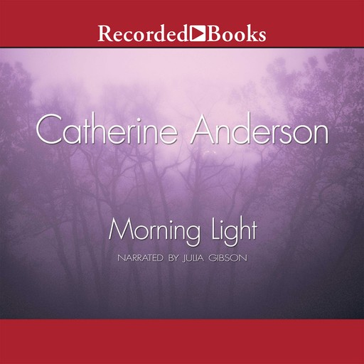 Morning Light, Catherine Anderson