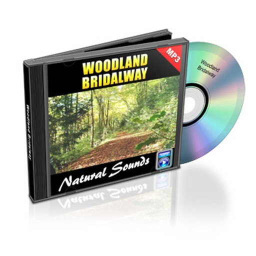 Woodland Bridal Way - Relaxation Music and Sounds, Empowered Living