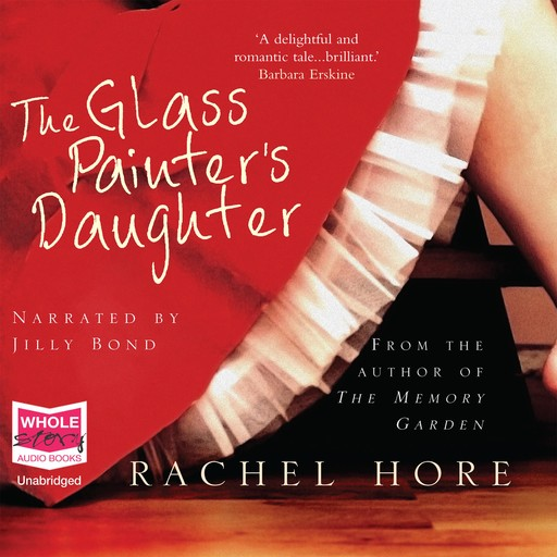 The Glass Painter's Daughter, Rachel Hore