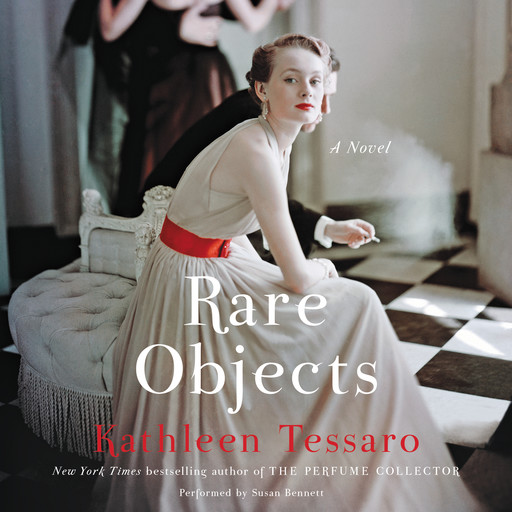 Rare Objects, Kathleen Tessaro