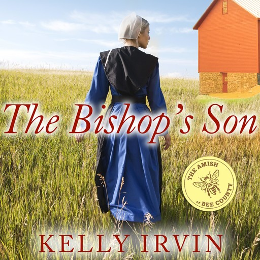 The Bishop's Son, Kelly Irvin