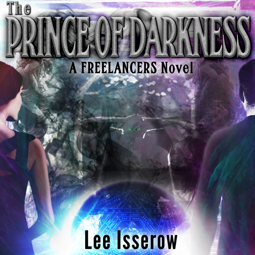 The Prince of Darkness, Lee Isserow