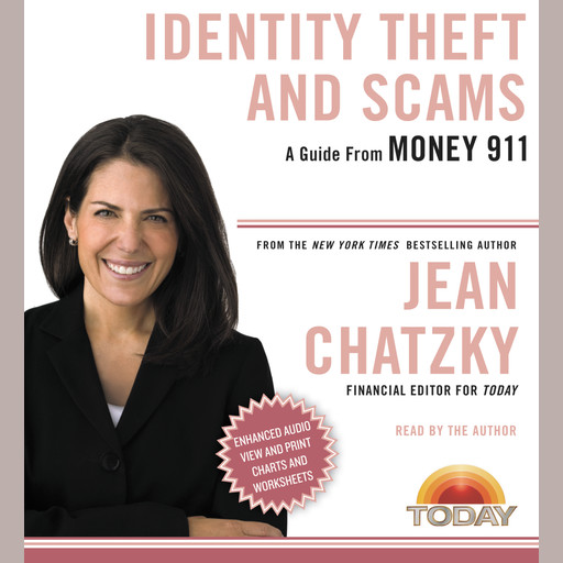 Money 911: Identity Theft and Scams, Jean Chatzky