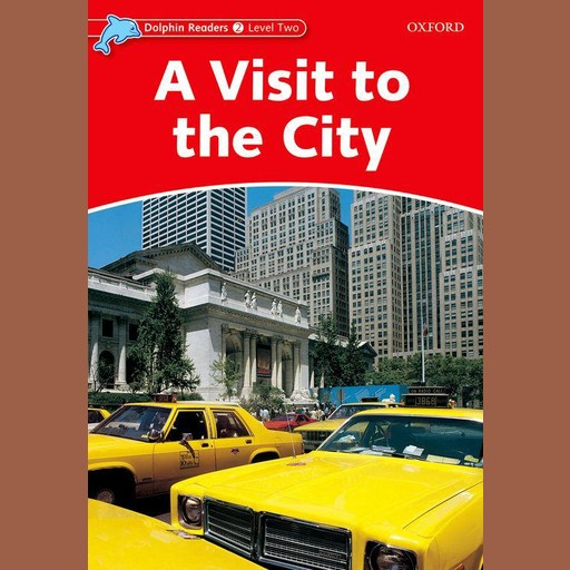 A Visit to the City, Mary Rose