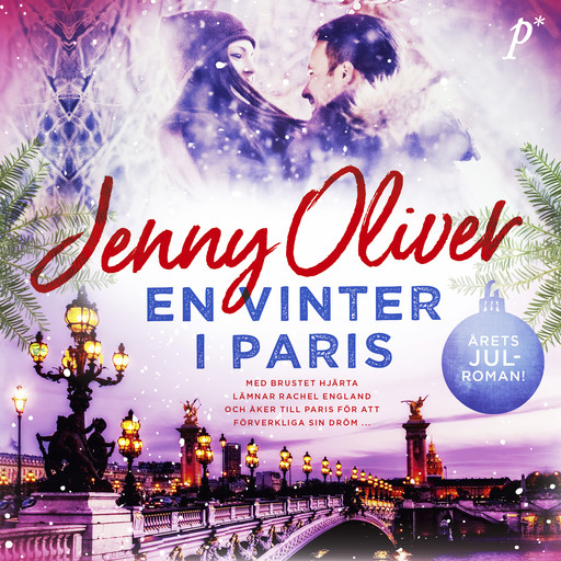 En vinter i Paris, Jenny Oliver