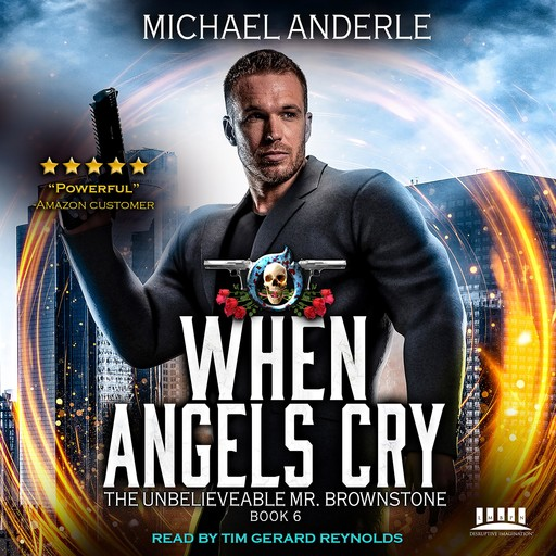 When Angels Cry, Michael Anderle
