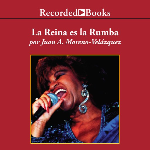 La reina es la rumba por siempre Celia (The Queen is the Rumba: Always Celia), Juan Moreno-Velázquez
