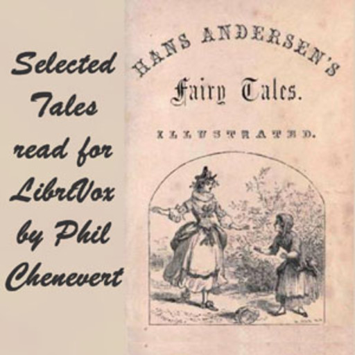 The Emperor's New Clothes, Hans Christian Andersen