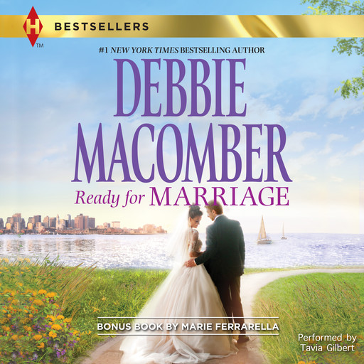 READY FOR MARRIAGE, Debbie Macomber, Marie Ferrarella