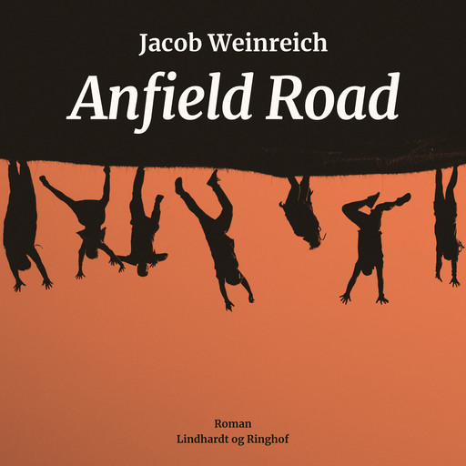 Anfield Road, Jacob Weinreich