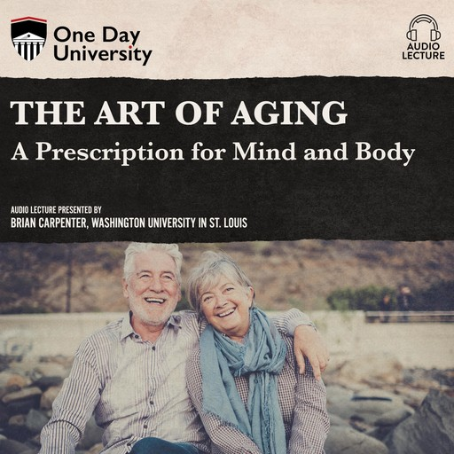 The Art of Aging, Catherine Sanderson