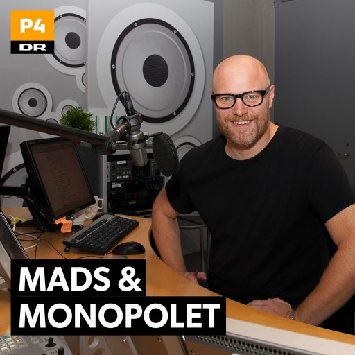 Mads & Monopolet sommerpodcast 2 2018-06-30,