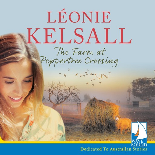 The Farm at Peppertree Crossing, Léonie Kelsall