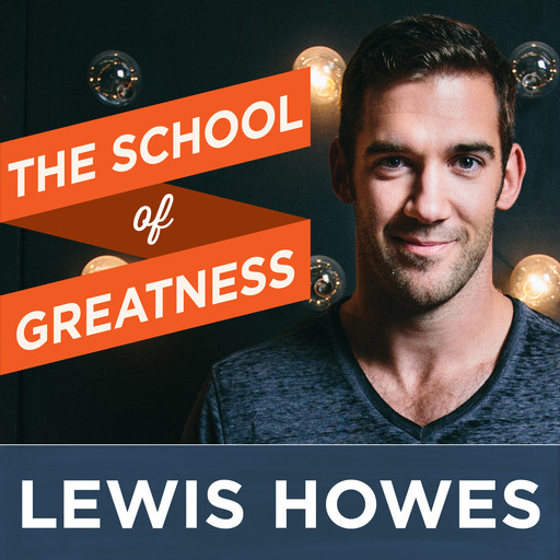 Guy Winch: How to Heal a Broken Heart, Unknown Author, Former Pro Athlete, Lewis Howes: Lifestyle Entrepreneur