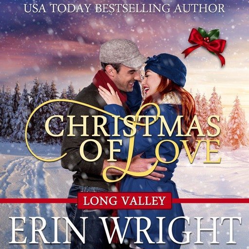 Christmas of Love, Erin Wright