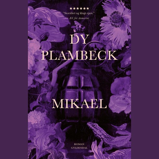 Mikael, Dy Plambeck