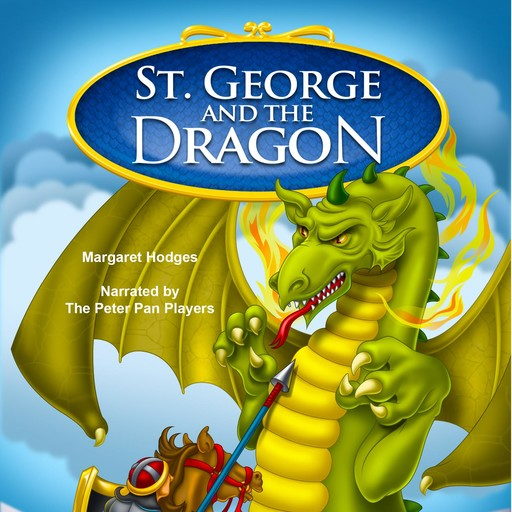 St. George and the Dragon, Margaret Hodges