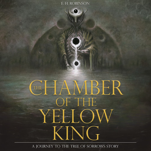 Chamber of the Yellow King, E.H. Robinson