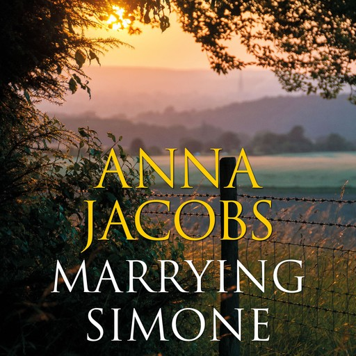 Marrying Simone, Anna Jacobs