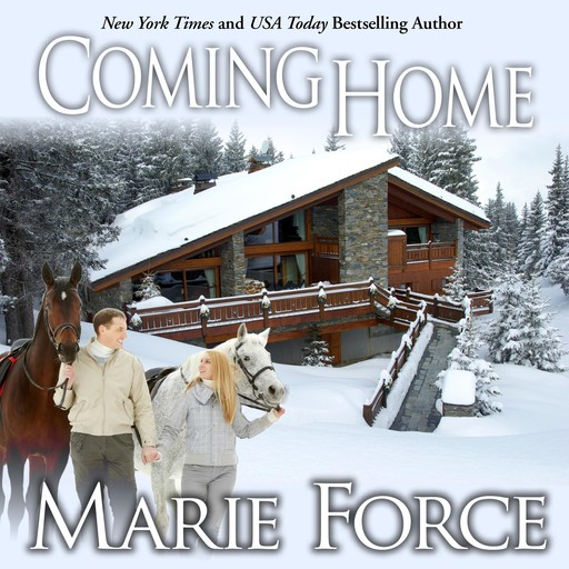 Coming Home, Marie Force