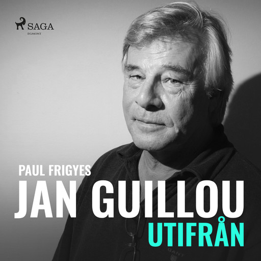 Jan Guillou - utifrån, Paul Frigyes