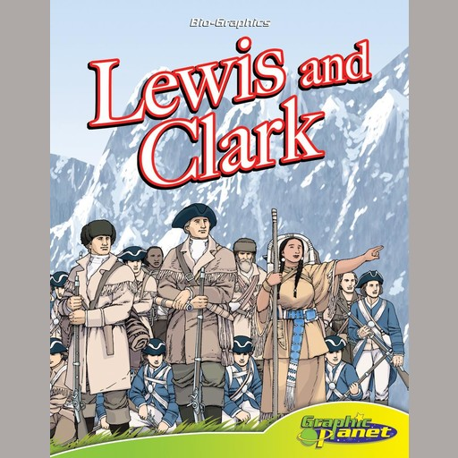 Lewis and Clark, Rod Espinosa