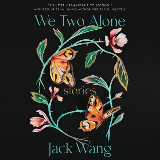 We Two Alone, Jack Wang