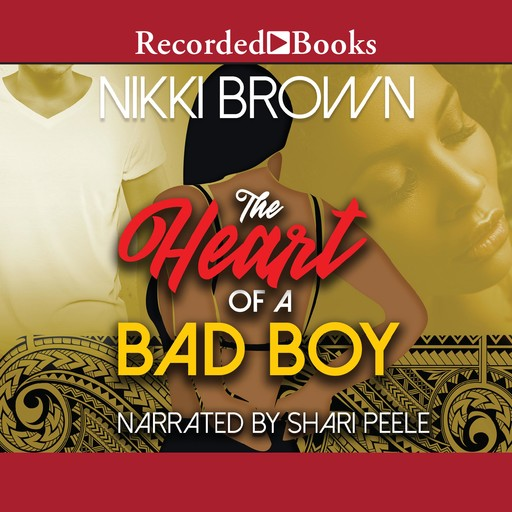 The Heart of a Bad Boy, Nikki Brown