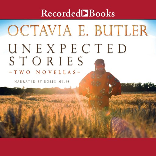 Childfinder & A Necessary Being, Octavia E.Butler