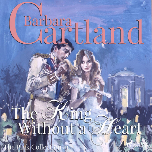 The King without a Heart, Barbara Cartland