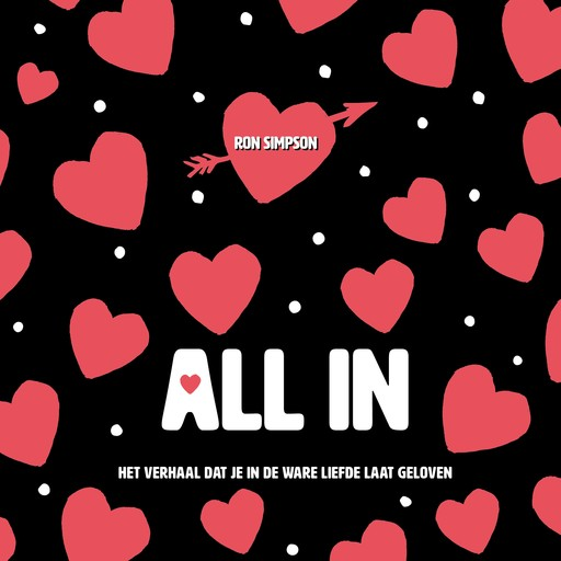All in, Ron Simpson