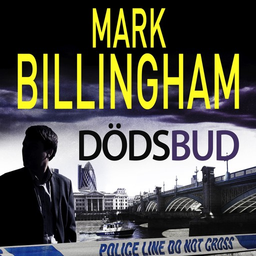 Dödsbud, Mark Billingham