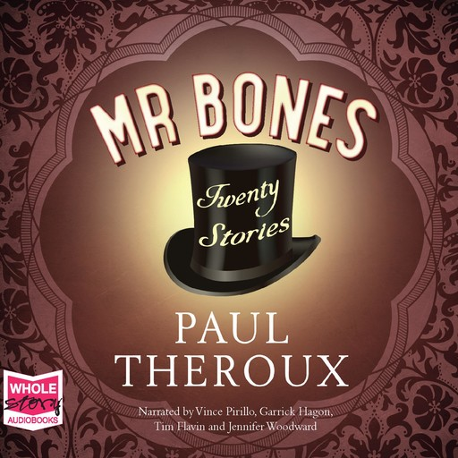 Mr Bones, Paul Theroux