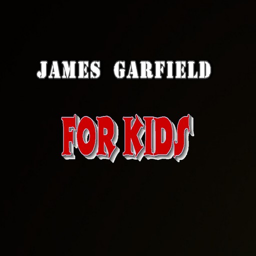 James Garfield for Kids, Smith Show Media Group