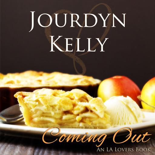 Coming Out, Jourdyn Kelly