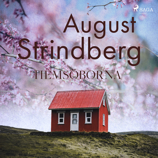 Hemsöborna, August Strindberg