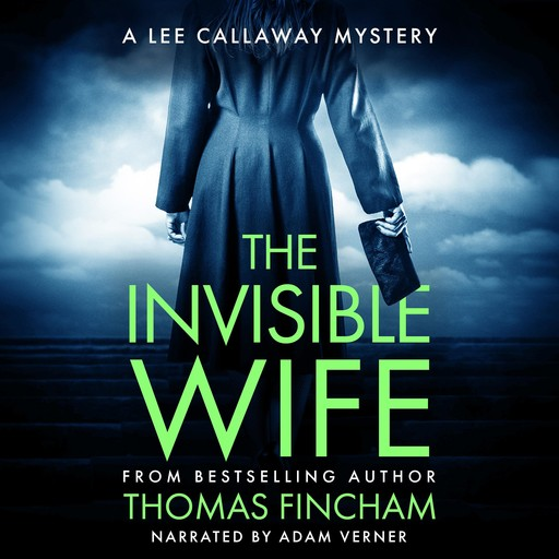 The Invisible Wife, Thomas Fincham