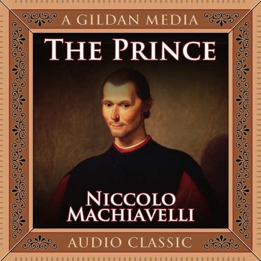 The Prince, Niccolò Machiavelli