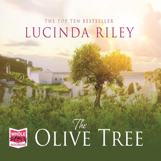 The Olive Tree (also published as Helena's Secret), Lucinda Riley