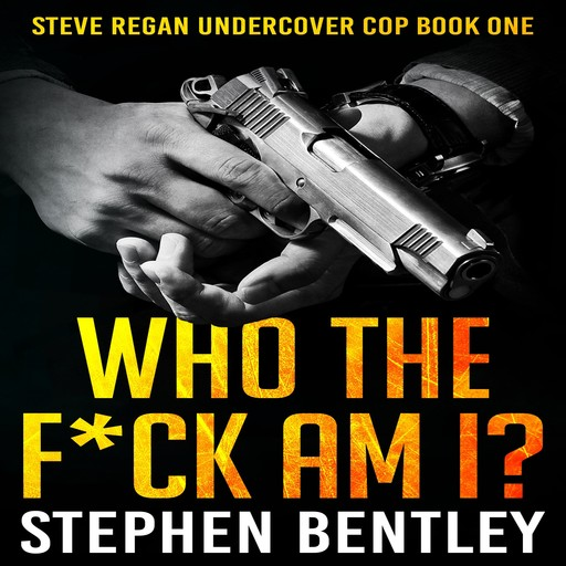 Who The F*ck Am I?, Stephen Bentley