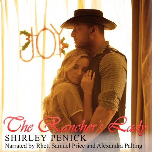 The Rancher's Lady, Shirley Penick