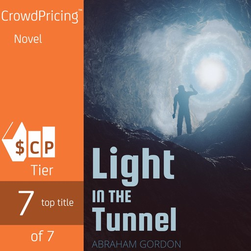 A Light in the Tunnel, Abraham Gordon