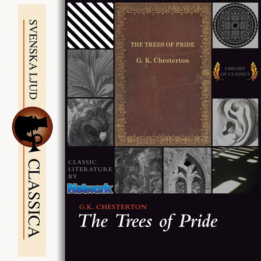 The Trees of Pride, G.K.Chesterton